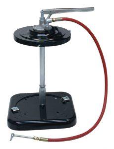 225376 Portable Metered Gear Lube Dispenser