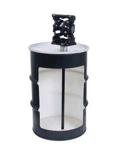 husky515Transfer Pump Package