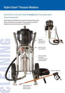 high-pressure-washer